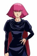 Character Profile Haman Karn