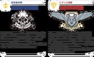 Gundam Missing Link Factions