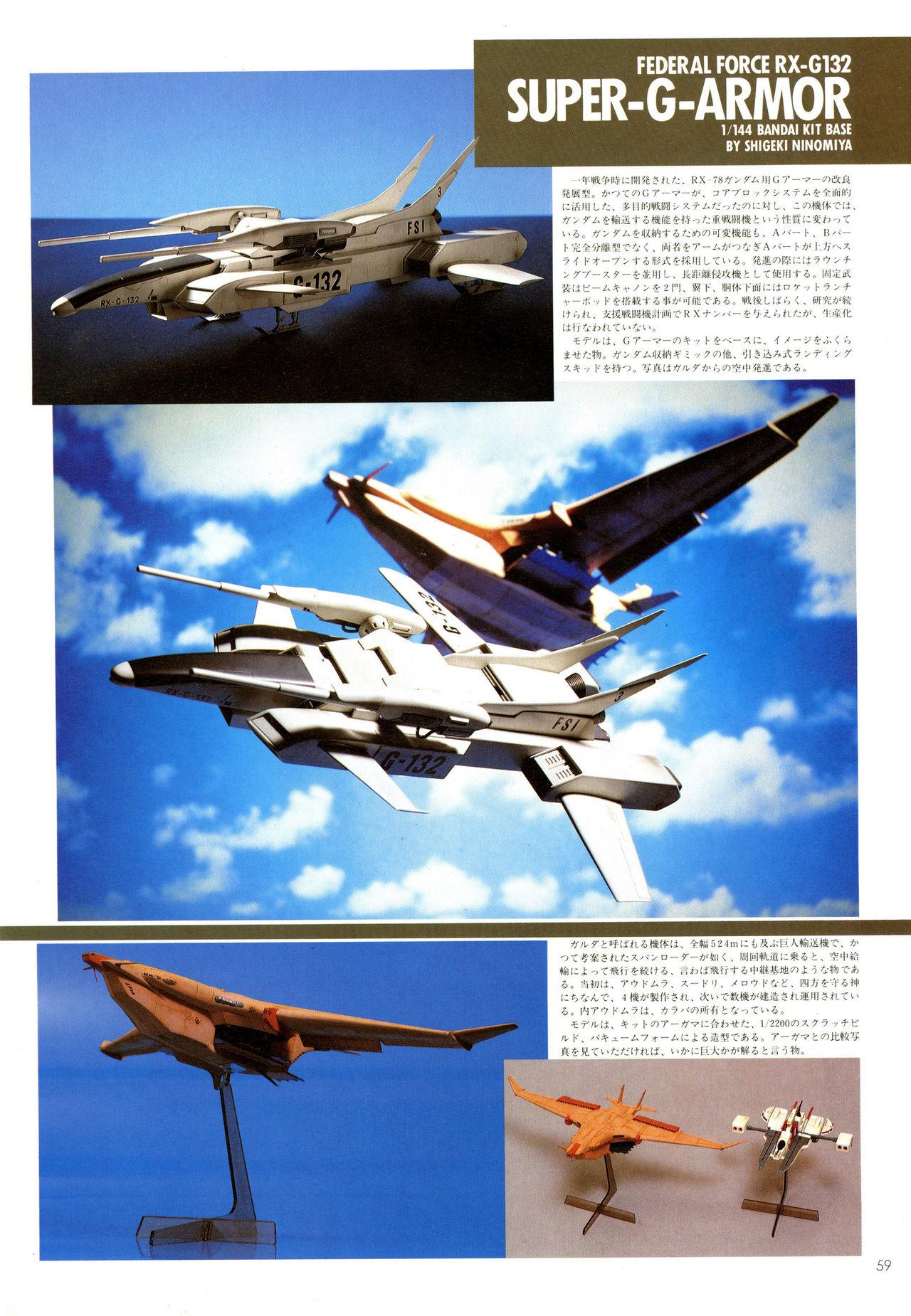 Gundam WARS I Project Zimages