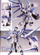 Hi-ν Gundam Vrabe 2