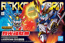 LEGEND BB Rekkou Gundam