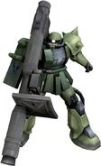 Ms06j MidnightFenrir GundamOnline