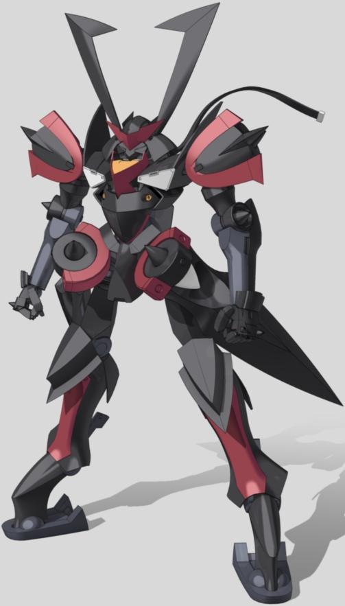 GNX-U02X Masurao