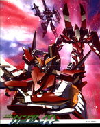Gundam 00 Novel RAW V2 004