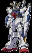 Gundam AN-01 Tristan (Anime) - Front