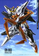 Gundam Kyrios