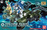 HG Machine Rider