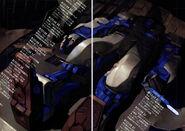 Mobile Suit Gundam SEED Astray Novel RAW v1 002