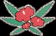 Shiho Hahnenfuss Personal Emblem