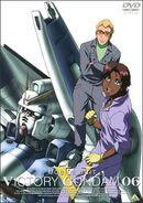 Victory Gundam DVD 06