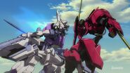 ASW-G-66 Gundam Kimaris Trooper (Episode 25) 04
