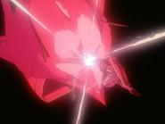 Mobile Suit Gundam Journey to Jaburo PS2 Cutscene 085 Elmeth end