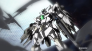 Reversible Gundam screen shot gundam mode