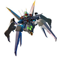 SD Gundam G Generation Cross Rays Gells-Ghe