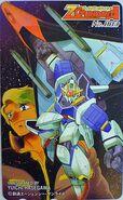 Sn322801Z Gundam-half