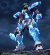TBG-011B Try Burning Gundam (Ep 20) 01