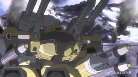 103 GAT-X105E Strike Noir Gundam (from Mobile Suit Gundam SEED C.E. 73 -Stargazer-)