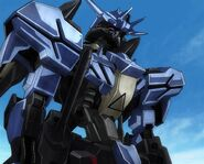 ASW-G-XX Gundam Vidar (Episode 37) Close up (4)