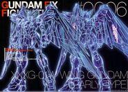 GFF - XXXG01W Wing Gundam ET