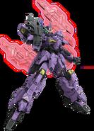 Gundam Online AMS-123X Varguil