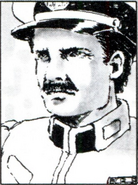 Portrait Admiral Tianem