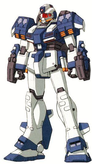RAG79 Aqua GM - Front