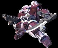 SD Gundam G Generation Cross Rays Amida's Hyakuren