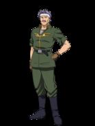 SD Gundam G Generation Genesis Character Sprite 0073
