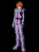 SD Gundam G Generation Genesis Character Sprite 0264