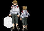Shimon Izuna Character Sheet