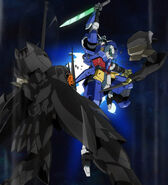 AGE-1S Gundam AGE-1 Spallow (Ep 10) 02