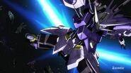 ASW-G-66 Gundam Kimaris Vidar (Episode 46) 's Drill Knee (4)