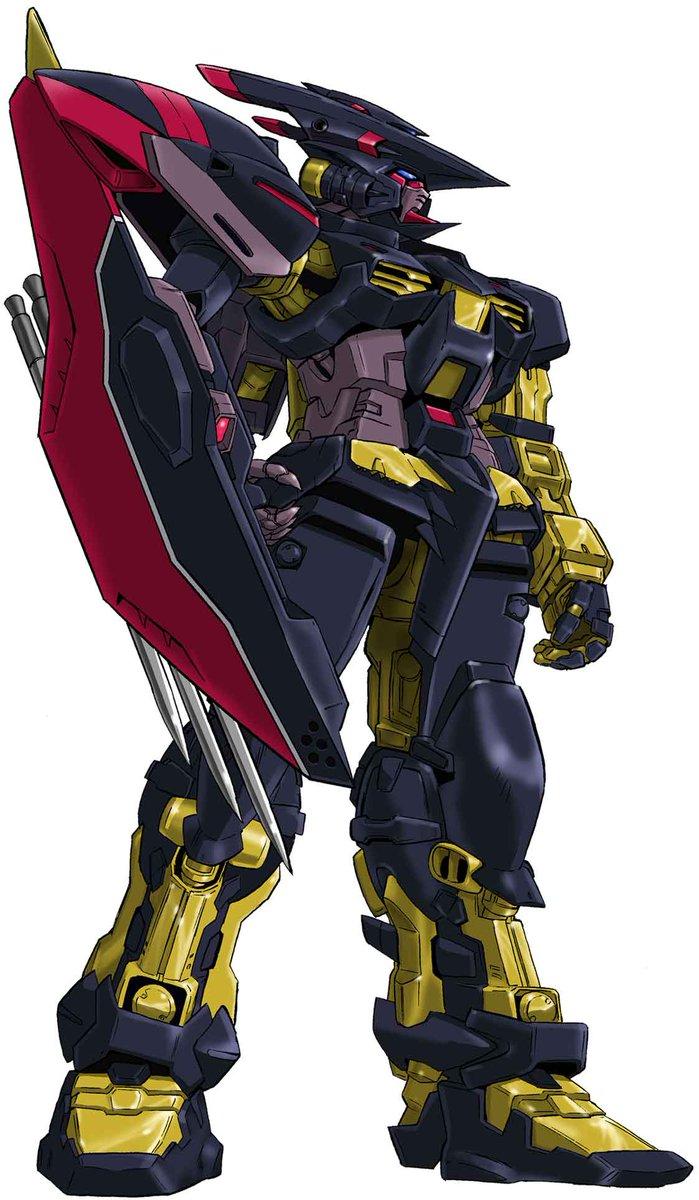 MBF-P01-ReAMATU Gundam Astray Gold Frame Amatsu | The Gundam Wiki ...