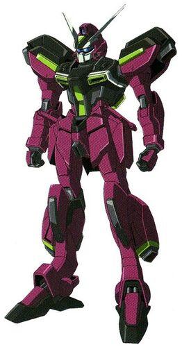 Neo Roanoke Custom