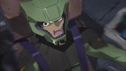 GINN Pilot (Archangel Attacker)