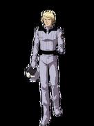 SD Gundam G Generation Genesis Character Sprite 0082
