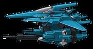 Super Robot Wars Z3 Tengoku Hen Mecha Sprite 104