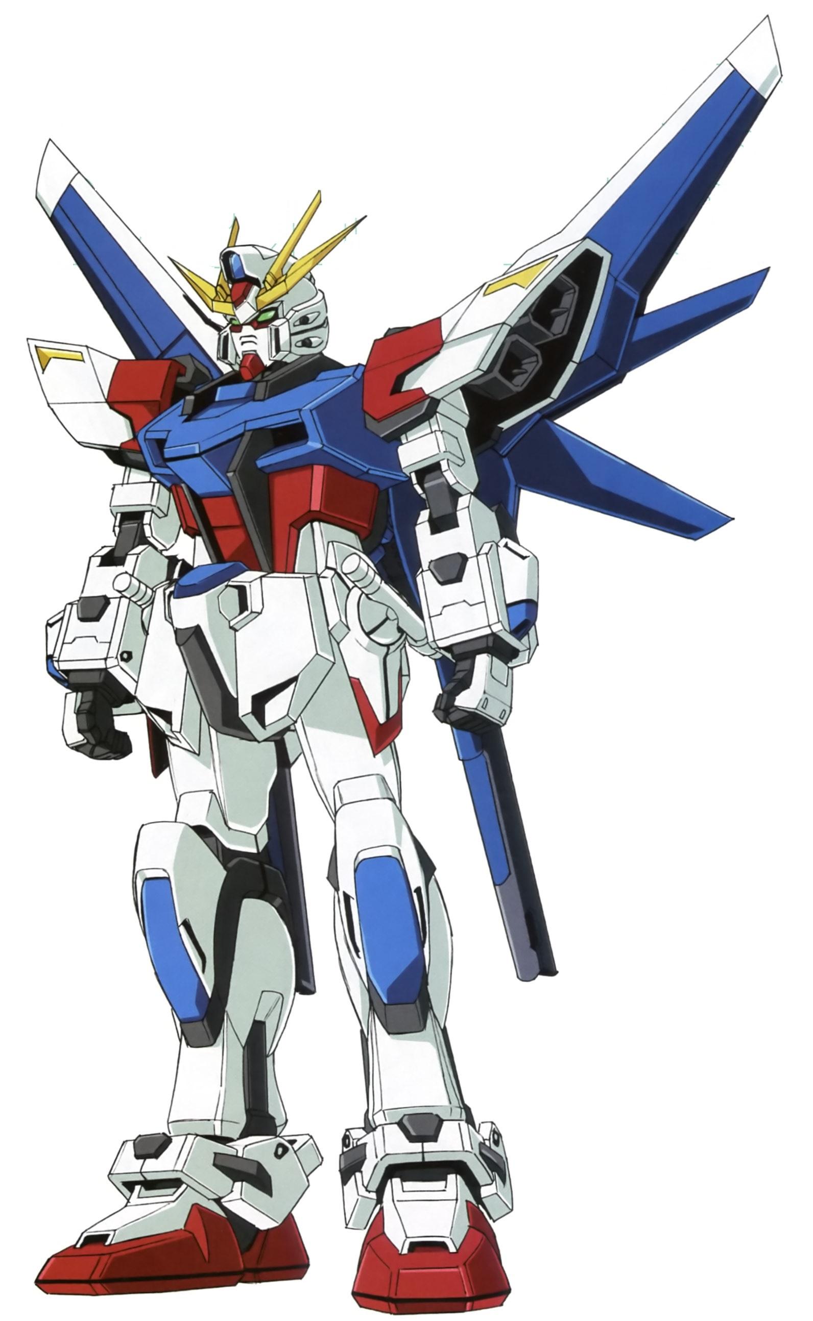 RG #23 GAT-X105B/FP Build Strike Gundam Full Package