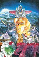 Gundam 0079 1