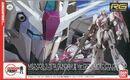 RG Zeta Gundam III Ver.GFT Limited Color