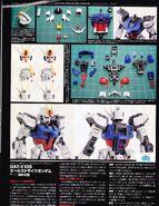 Aile Strike Gundam 4