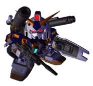 GGen Gundam Unit 6