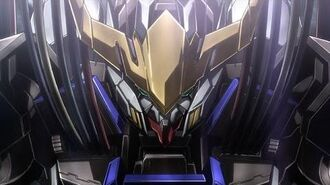 MOBILE SUIT GUNDAM IRON-BLOODED ORPHANS-Episode 1 IRON AND BLOOD…(ENG dub)