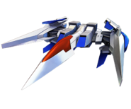 SD Gundam G Generation Cross Rays 0 Raiser