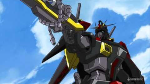166 ZGMF-2000 GOUF Ignited (from Mobile Suit Gundam SEED Destiny)