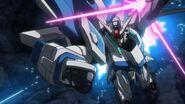 Gundam Artemis (Trailer) 03
