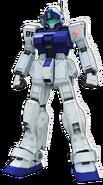 Mobile Suit Gundam Side Story Missing Link Rgmsp