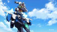 PFF-X7 Core Gundam (Ep 01) 01