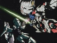 Rx78gp01fb-vs-rx78gp02a Gundam0083OVA episode10