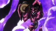 ASW-G-64 Gundam Flauros (Ryusei-Go IV) (Super Galaxy Cannon) (07)